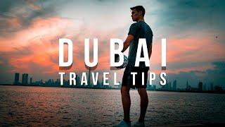 Dubai Travel Tips - Unique locations