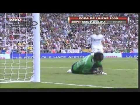 Real Madrid vs Liga de Quito 4 2 Peace Cup FULL Highlights   YouTube
