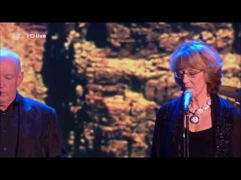 Joe Cocker & Jennifer Warnes - Up Where We Belong (Live HD) Legendado em PT- BR