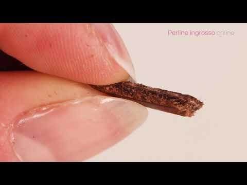 Tecnica di base per la creazione di gioielli: come posizionare facilmente un passante sulla pelle