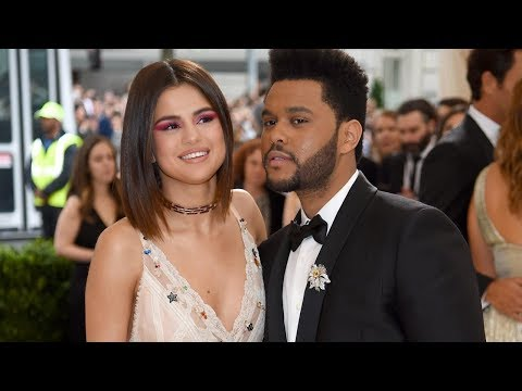 Inside Selena Gomez and The Weeknd's...