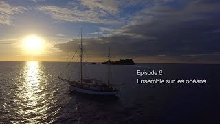 The Ocean Mapping Expedition, épisode 6: Ensemble sur les océans, sept-dec 2018