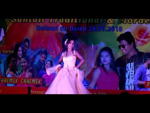 Release Programme of Santali Album|| Pardesi Pera ||Rani Deogam||Song=Jhipir Jhipir Da Alom Jaliya