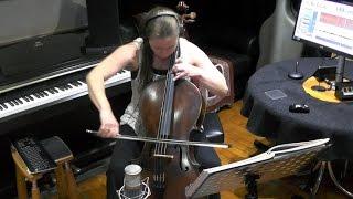 Rachmaninoff Cello Sonata Op. 19 - Lento-Allegro-Moderato