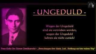 Ungeduld (JHS)