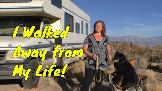 Video Why I Live in an RV: A Single Woman's Story of Full Time RV Living download MP3, 3GP, MP4, WEBM, AVI, FLV Januari 2018