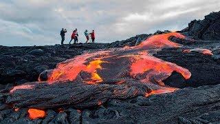 Sunday, June 24, 2018. Hawaii Volcano Eruption Latest News - HAWAII KILAUEA VOLCANO UPDATE