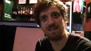 Teil 145: Tim Neuhaus -  Wenn 2012 Musik ein Rennen wäre, auf wen würdest du setzen?