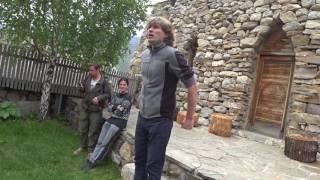 Мифы и Легенды Северной Осетии
