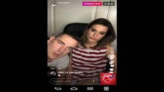 Ксения Бородина и Курбан Омаров прямой эфир 3 04 2018 Дом 2 новости 2018