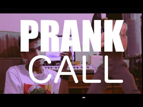 PRANK CALL NAKAL BANGET
