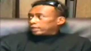 Kat Williams-- Exposes Illuminati Customs & Reaps the Consequences!!!