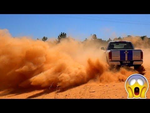 Teaser Dodge Ram 5.7 HEMI - Domingo 19:00 YouTube Yuri Frances