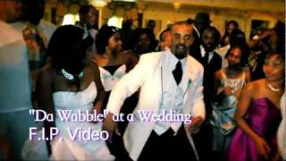 The Best Wedding Wobble Ever! DJ A Plus