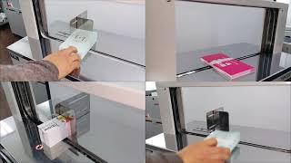 [ICPI WEEK 2021] (주)와이피엘 종이밴딩기…