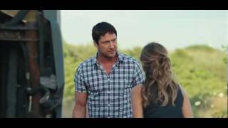 The Bounty Hunter - OFFICIAL Trailer [HD] 2010