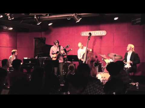 Mike Moreno Quartet Live - The Spinning Wheel