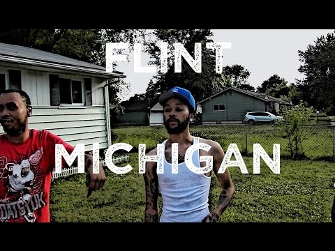 TheRealStreetz of Flint, MI
