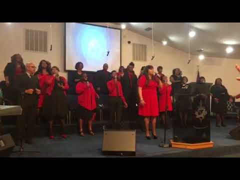 Tasha Cobbs Leonard Forever At Your Feet Cover Tejon Conyers &Grace Cathedral Ministries Praise Tea