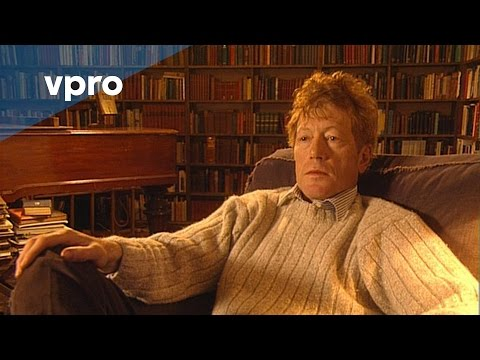 Of Beauty and Consolation Episode 2 Roger Scruton