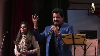 Mujhe Haq Hai Udit Narayan Live Performance On Ravindra Jain 71st Birthday Occasion