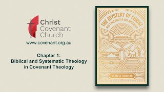 Chapter 1 | Biblical and Systematic theology in Covenant Theology