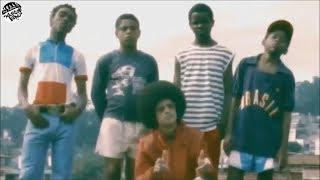 Os Melhores Clipes do Rap Nacional ( Só Clássicos) Vol. 01