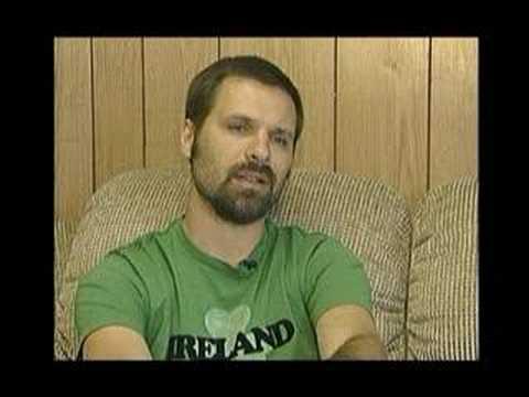 Mac Powell Interview (Third Day) - June 2005