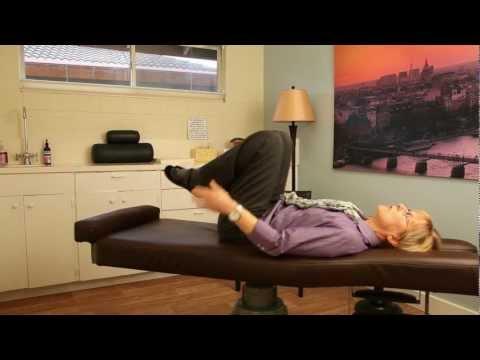 Prevent Low Back Pain Felt When Walking