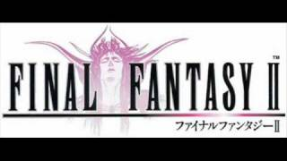 Final fantasy II OST - Rebel army theme 11 minute loop