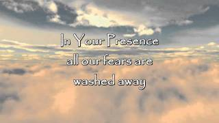 Hosanna - Paul Baloche (with lyrics)