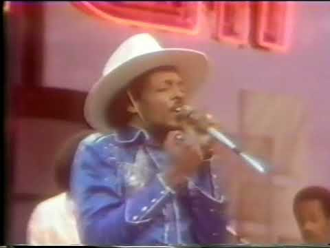 SOUL TRAIN-Gap Band   Yearning For Your Love