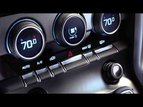 Jaguar F-TYPE - Climate Control & Features | Jaguar USA