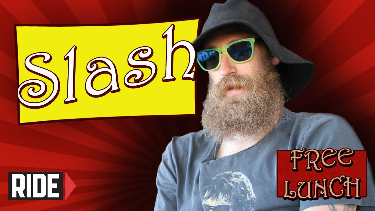 Brian Slash Hansen Deathwish Antwuan Dixon Country Music And