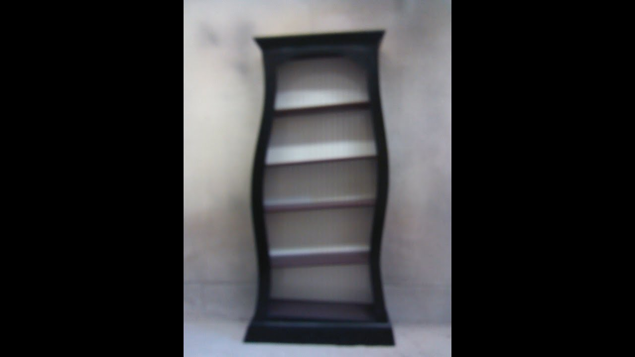 library curved school bookcase bookcases mobile x furniture