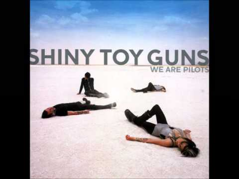 Music video Shiny Toy Guns - Starts With One
