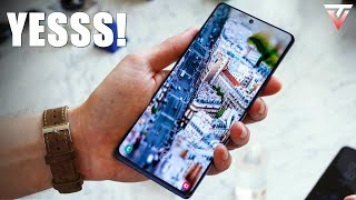 Galaxy Note 10 Benchmark Reveals a SURPRISE