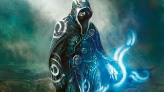 Repeat youtube video Magic 2014 ITA - Duels of the Planeswalkers Intro EP: Prime partite