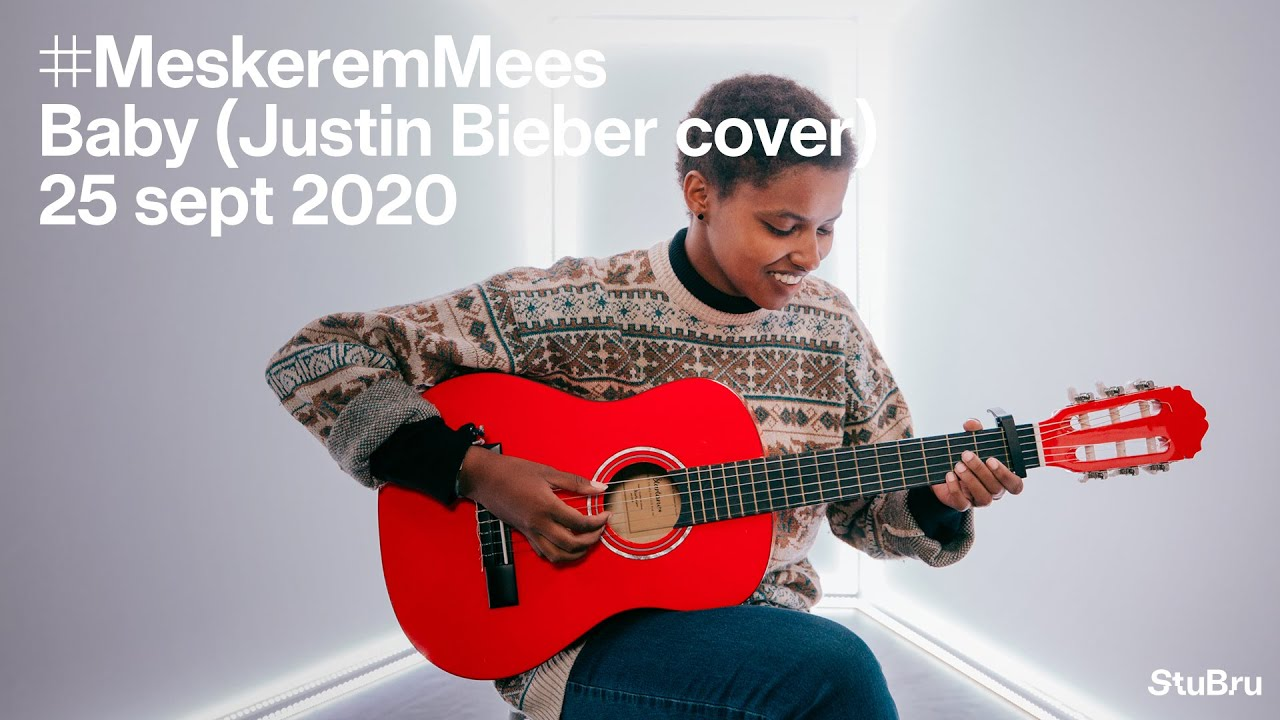 The Tunnel — Meskerem Mees - Baby (live Justin Bieber cover)
