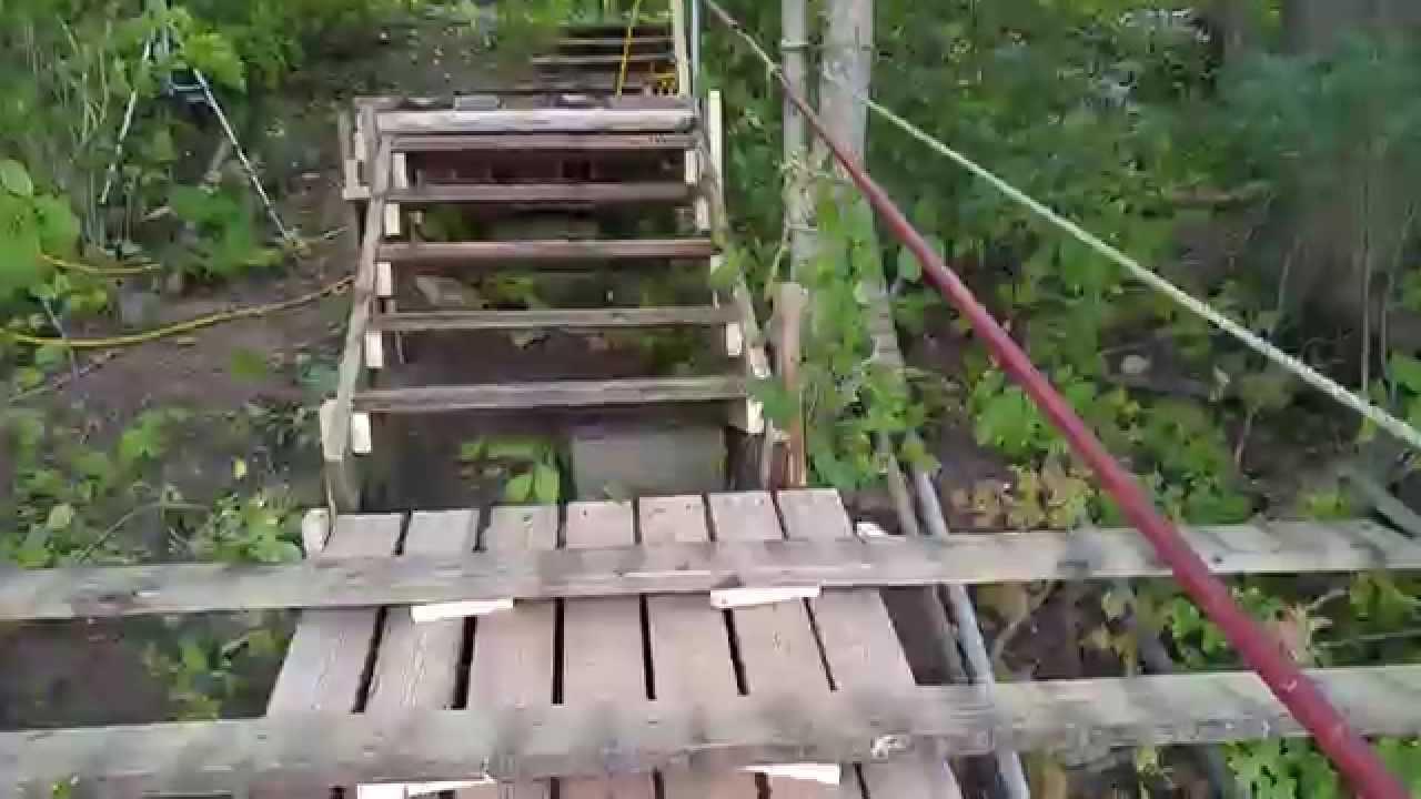 Dock Stairs Rebuild
