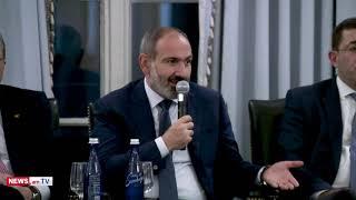 Ինչպես կարող է Լաս Վեգասի գաղութը օգնել Հայաստանին. Փաշինյանի առաջարկը