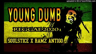 Download Lagu Ramz Antigo - Young Dumb By Khalid ( Reggae Remix ) mp3