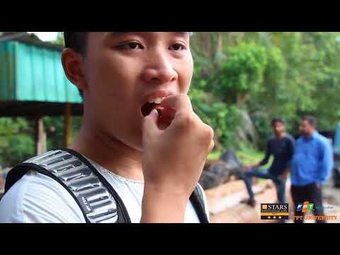 Semester abroad of FPTU students in Brunei