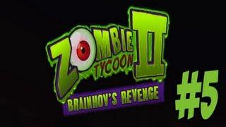 Zombie Tycoon 2 Brainhov