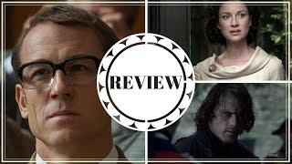 Outlander Season 3 Episode 3-All Debts Paid-REVIEW