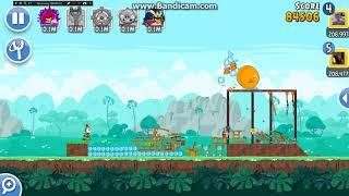 AngryBirdsFriendsPeep11-12-2017 level 1