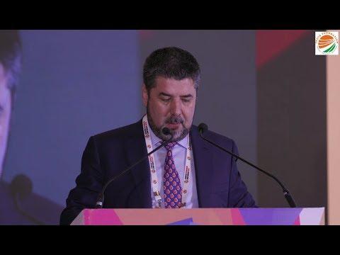 Rehmatullah Nabil at CTC 2018