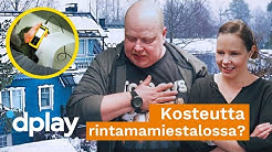 Kotiunelmia | Rintamamiestalon kuntotarkastus | Dplay.fi