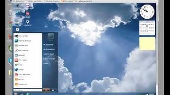 Site pour avoir votre ordinateur virtuel sur le web