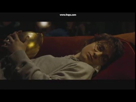 Harry Potter--Cupids Chokehold